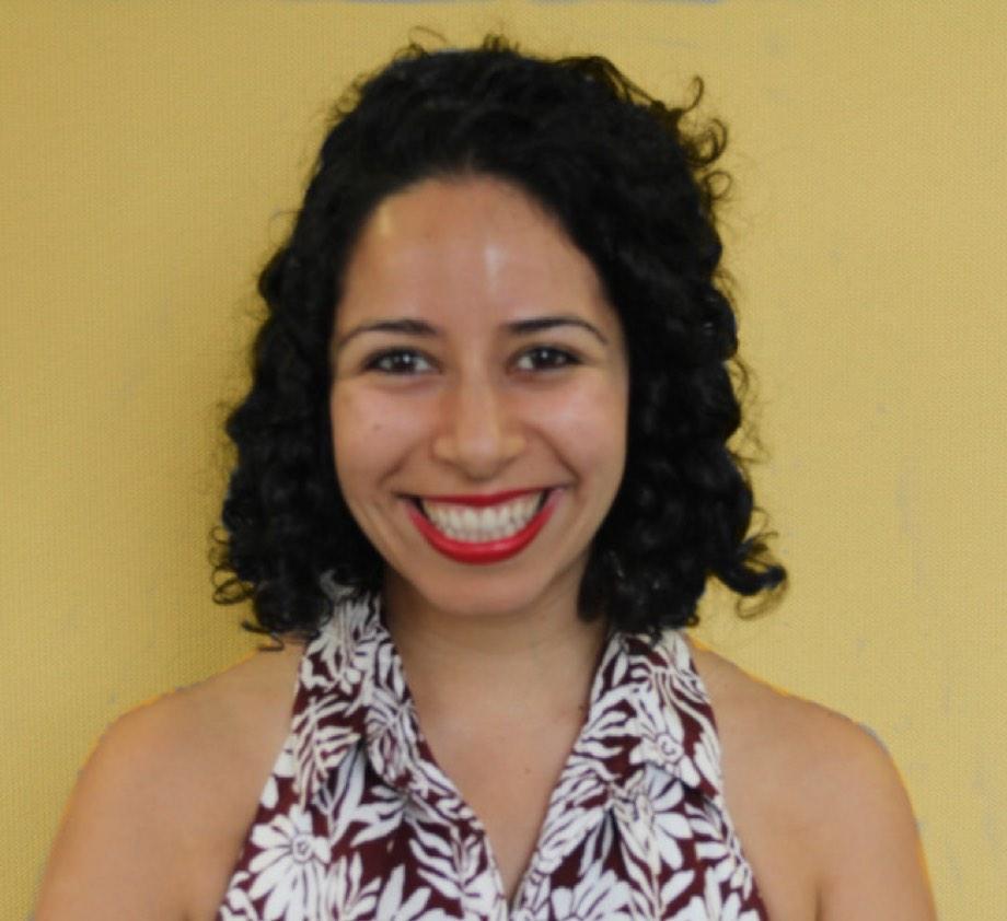 Karla Sabella