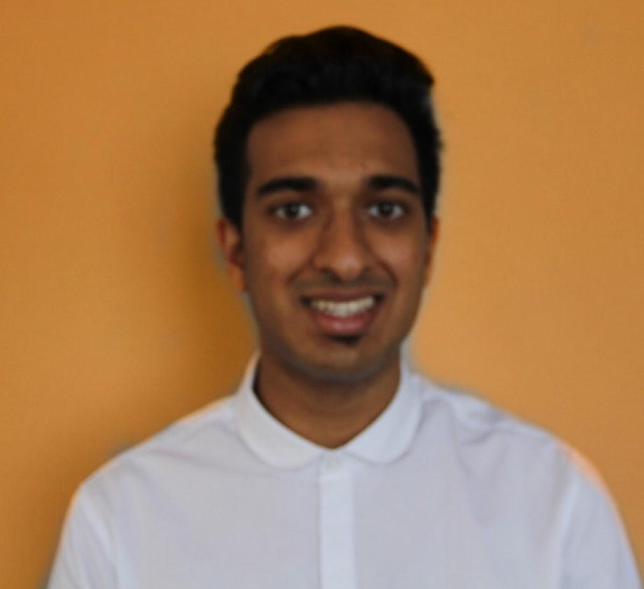 Dharmaraj Krishanthan