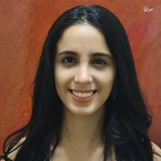 Jasmine Al-Hassani