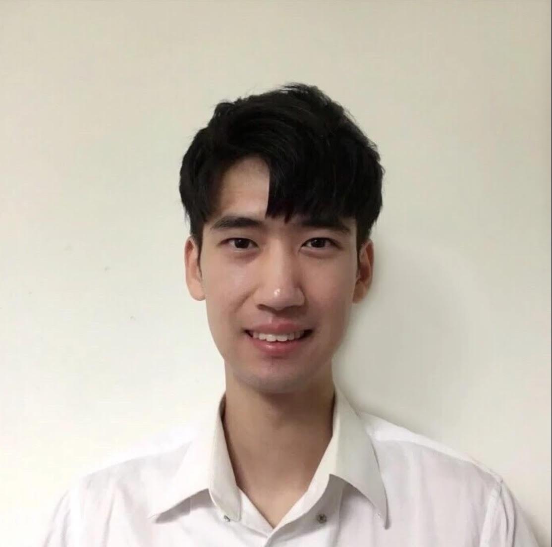 Jordan Shin